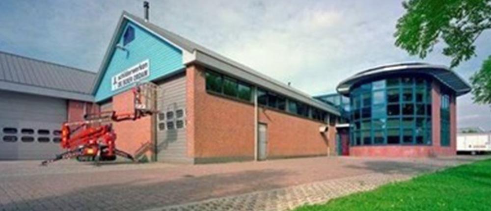 Hosted Cloud telefonie Schilderwerken de Boer