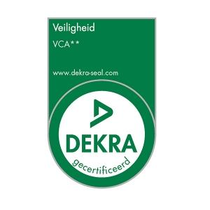 Dekra VCA **