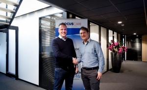 Focus Care ICT infrastructuur