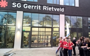 SG Gerrit Rietveld