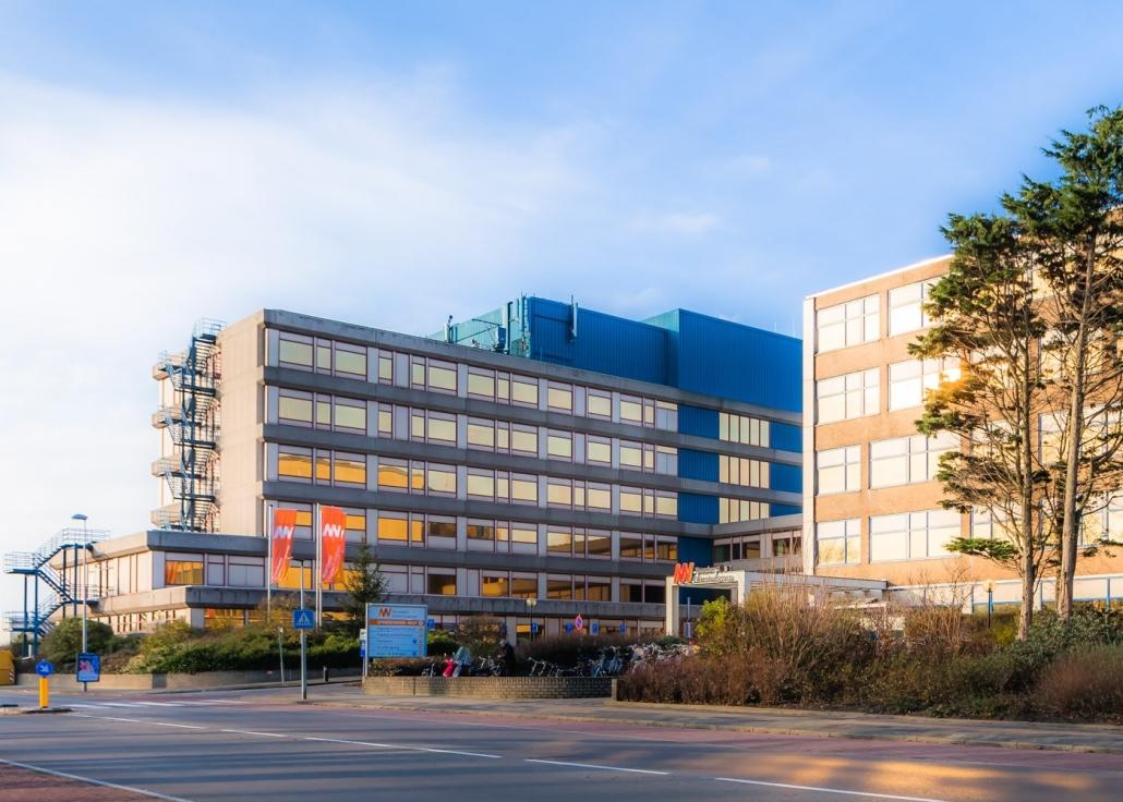 koeling noordwest ziekenhuis